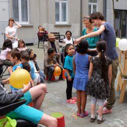 Twee Netenplein feestelijk geopend