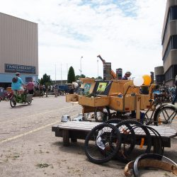 Het International Cargo Bike Festival