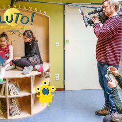 Maandelijks op maandag: Room 13 en een mozaïek aan beelden met Pluto VZW